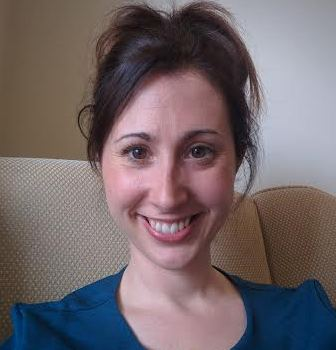 Our Complementary Therapist - Charlotte